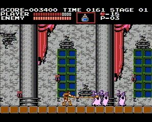 Picture Of Castlevania
