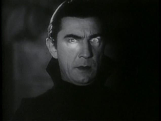 Picture Of Count Dracula