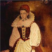 Picture Of Elizabeth Bathory