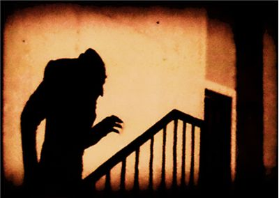Picture Of Nosferatu