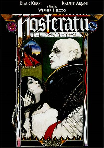 Picture Of Nosferatu The Vampyre 1979