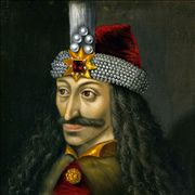 Picture Of Vlad The Impaler